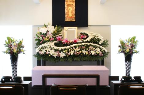 家族葬プラン 上越市 上越 妙高市 妙高 お葬式 葬式 葬儀 東條會館 東條会館 東條造花店 家族葬 法要 法事 セレモニー お別れ さよなら